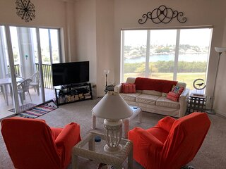 Waterside Condo - Monthly Rental on Fort Myers Beach