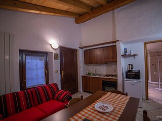 Apartment in Bard, Aosta Valley