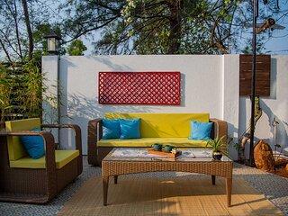 El Cottage by Vista Rooms
