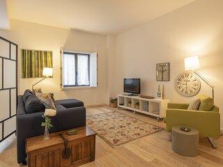 Prestige Palace Apartment (C37)
