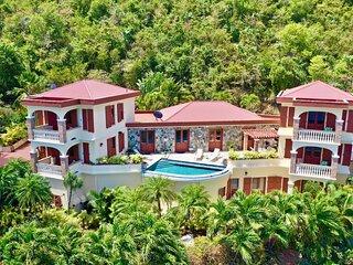 Villa Del Mar: Spectacular Ocean Views from Every Room