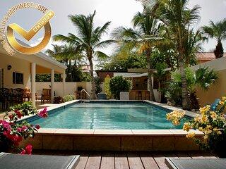 New ! Palm Beach Villa