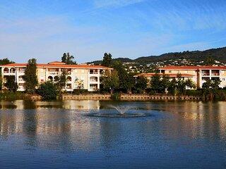 Mandelieu Riviera Resort 10 mins walk to the Beach