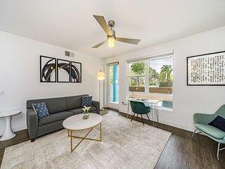 Kasa | Orange County | Modern 1BD/1BA Apartment