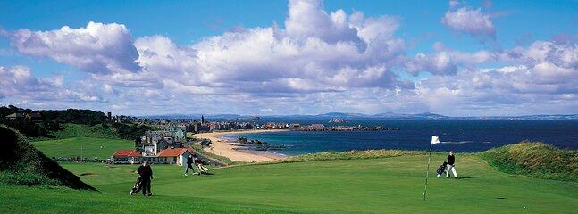 Golf at the Glen