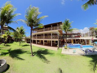 LaMaison.ItaSIM. CARNAVAL Safe in Family or Friends with Comfort & Exclusivity