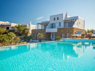 Delight Villa