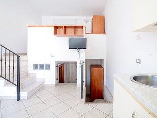 Acquamarina Appartamenti - Monolocale con Terrazza al piano terra