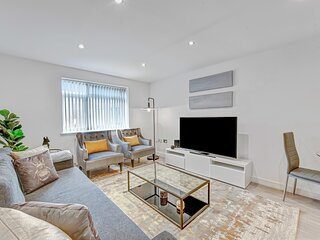 05 - St Martins House Luxury Apartments Ruislip Apt E