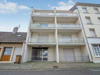 Amazing apartment near the beach