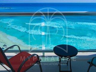 OCEAN DREAMS RESORT, BEST LOCATION IN THE HOTEL ZONE