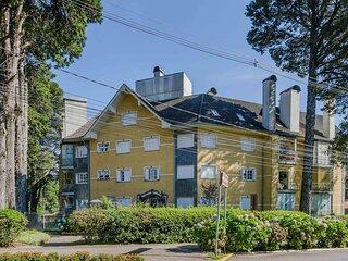 LOCAR- IN GRAMADO Residencial Garmisch Centro