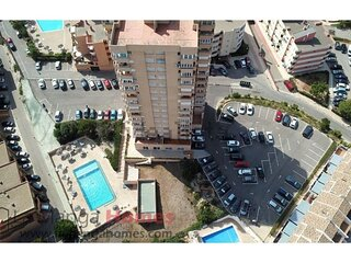 Alquiler de apartamento con las mejores vistas de la Manga del mar Menor