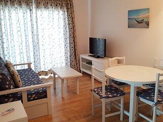 Apartamento Pujolets 3