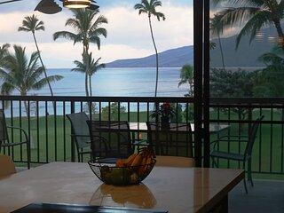 Maui Sunset B421  Amazing View and Amenities 2021 RENOVATION