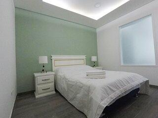 Casa moderna equipada como en hotel Habitacion 3