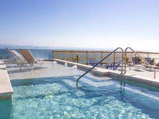 EL Divino, Brand new apartment with ocean view , Bucerias Nayarit.