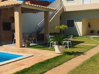 Casa na Praia Peroba - Residencial V Mares