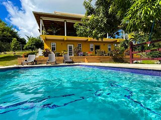 Tropical Apartment Tobago