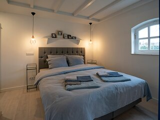 B&B guest room in farmhouse near Eindhoven Min stay 2 nights Breakfast included!