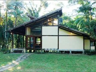 Casa da Arvore Praia de Camburi