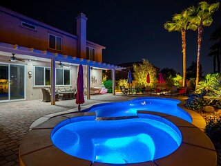 INDIO LUXURY RENTAL