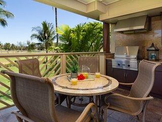 Waikoloa Beach Villas K22. Hilton Waikoloa Pool Pass Included for 2021 and Waiko