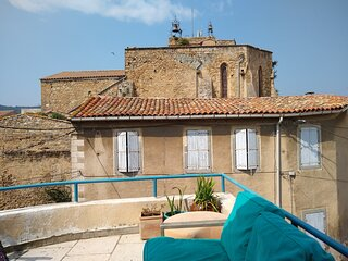 French Gem in the heart of Bize Minervois