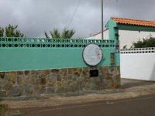Finca Rural La Casa Verde Tenerife Habitación 3, holiday rental in Llano del Moro