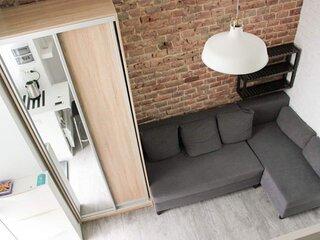 Apartment in Lviv City center. Квартира в центре Львова