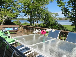 84 Cranberry Lane Chatham Cape Cod ~ Ridgevale Retreat