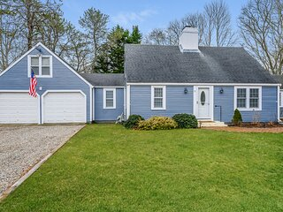 75 Pinewood Road Hyannis Cape Cod - Tide the Knot