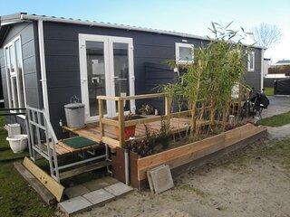 NV 1219 - Beach Resort Nieuwvliet Bad
