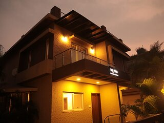 Darshan Villa Kasa, Lonavala