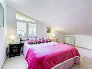 Appartamento Le Peonie-Villa Rocca di Papa