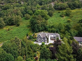 Greenbank Country House borrowdale keswick