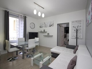 LA BOURBOULE centre - Bel Appartement T2 bis