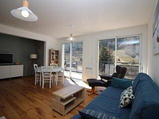 LE MONT DORE - Très bel appartement T2 avec WIFI