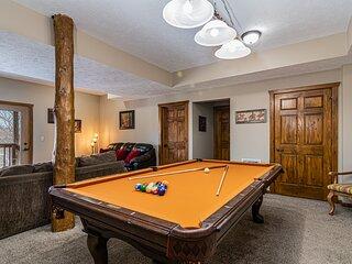 Serenity Oaks Lodge