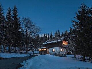 Traditional Chalet to enjoy Innsbruck