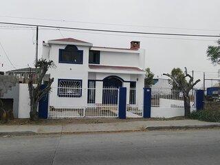 Rosarito Baja Villa-Mar