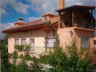 Casa Rural El Carmen I y II