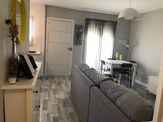 Apartamento Algazul