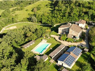 Farmhouse Antiche Dimore di Poggianto in Tuscany - Entire Property for Groups