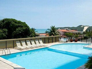 Remarkable view 2-Bed Apartment in NATAL