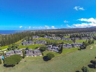 Golf Villa 19T4