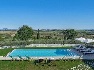Villa Fara A