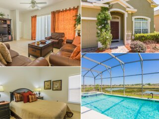Barry's Marbella North Vacation Home