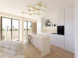 Residenza I Luxury Apartment