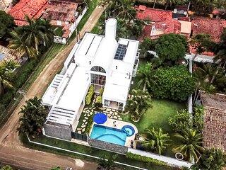 Casa incrível com piscina em São Sebastião